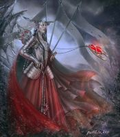 Gothic by Girre