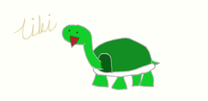 .:Turtle:. by mawile42