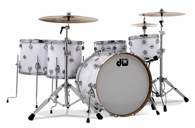 White Glass FinishPly by drumb