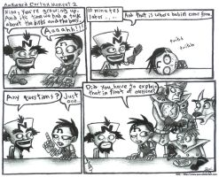 Awkward Cortex Moment 2 by JenL
