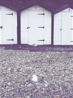 Counting Huts by Kezzi-Rose