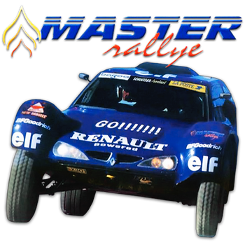 Master Rallye Custom Icon by thedoctor45