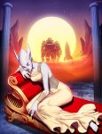 The Martian Chronicles by GENZOMAN