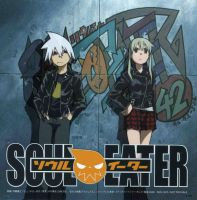 soul eater by black-foxs101