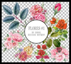 Flores by DesignsAnyway