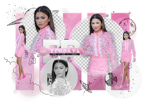 Pack Png 1839 // Zendaya Coleman. by ExoticPngs