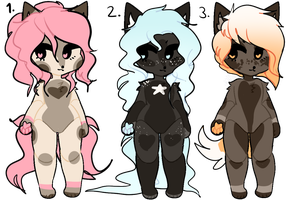 ADOPTS | CLOSED by miinkke