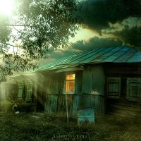 Ancestral Home by inObrAS