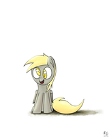 FillyDerpy by RainbowGambler