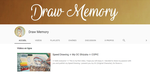 My Channel Of Speed Drawing by DrawMemory