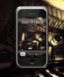 iStairs Of Liberty by l8