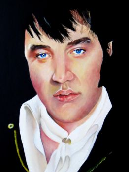 elvis by norty677