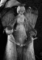 childrens angel by awjay