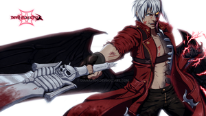 devil may cry by dianavigo