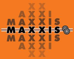 Maxxis T-Shirt Design 1 by rsholtis