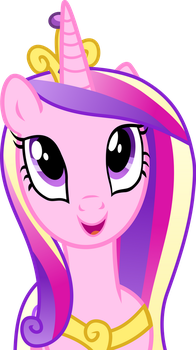 Princess Candy by FrownFactory