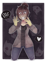 killer cutie {GIFT} by vintricktive