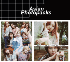 Photopack 1577 // TWICE. by xAsianPhotopacks