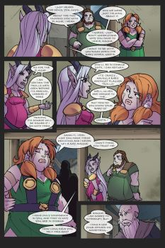 VARULV Issue 7 - Page 16 by dawnbest