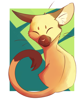 oh my gosh I need to stop drawing cats by Syrup-Snek