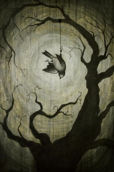 Lullaby Tree by linmh