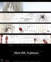 Silent Hill_Nightmare-poster by Flutterby727