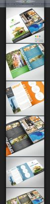 Real Estate / Housing Trifold by Saptarang