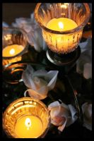 Candles by Meranda92