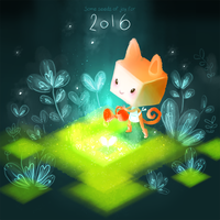 Some Seeds of Joy for 2016 by Foyaland