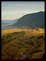Columbia River Gorge 1 by Lillith8810