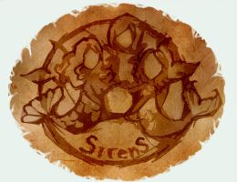 Sirens Logo by Sirens-Grotto