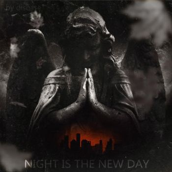 Night Is The New Day by disies