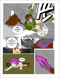 AR Comic Page 6 by SHRINKMASTER-X