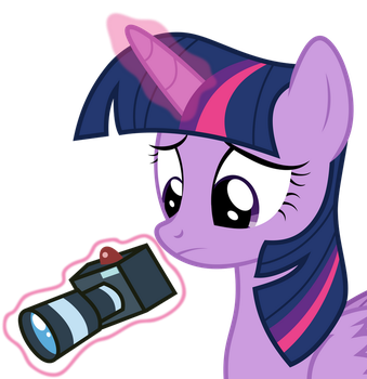 Twilight Took Pictures With The Camera by Hendro107
