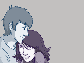 You and Me by Teh-Lady-Randomness