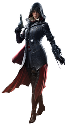 Assassin's Creed Syndicate Render by Amia2172