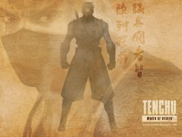 -tenchu2- by Violent-Hatred