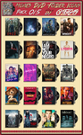 Movies DVD Folder Icons Pack 015 by Omegas82128