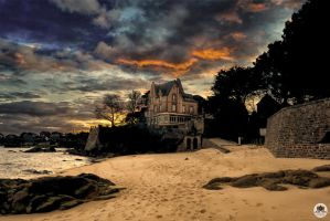 Finistere Sud 24 by jenyvess