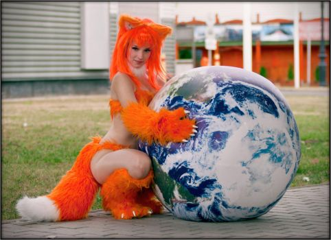 Firefox preview by EnjiNight