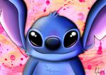 Stitch by Mylene-C
