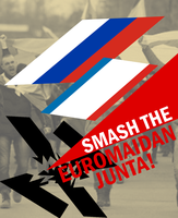 Smash the Junta by Party9999999