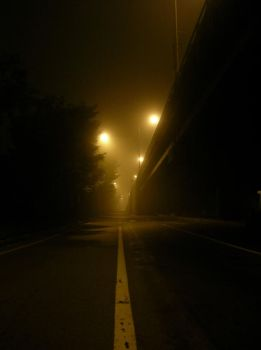 Fogy road by seastear