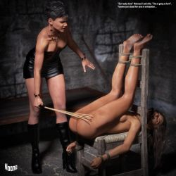 Caning Chair by Noone102000