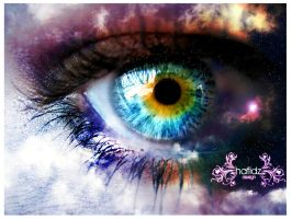 eye illusion by starsys