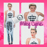 PhotopackMiley by PhotoshopColorful