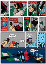DU: Invasion of the Wraiths - Page 4 by Speedslide