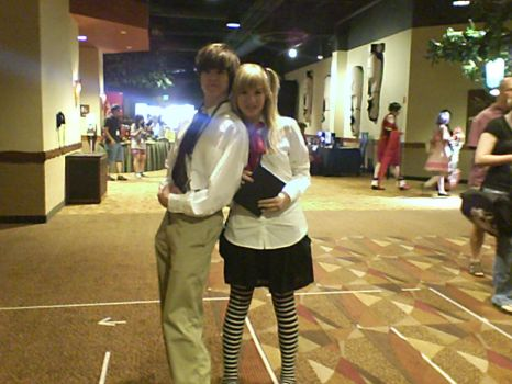 Colossal-Con 2011 by LKYPG13