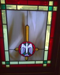 Stained Glass by GUDRUN355