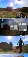How to improve your Gmod work by pinrobotkit